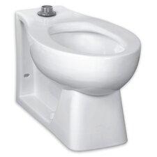 Universal Huron Everclean 1.28 GPF / 1.6 GPF Elongated Toilet Bowl Only