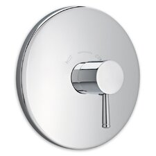 Serin Central Thermostatic Shower Faucet Trim Kit