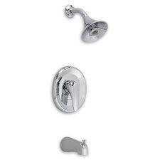 Seva Flowise Volume Shower Faucet Trim Kit