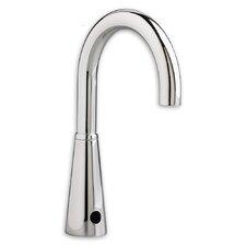 Selectronic Gooseneck Proximity Metering Bathroom Faucet