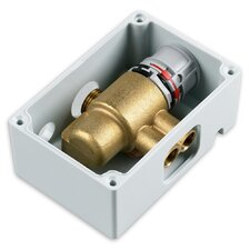 Selectronic Thermostatic Mixing Valve