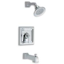 Town Square Diverter Bath Tub/Shower Faucet Trim