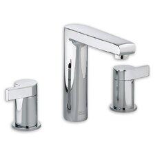 Studio 2 Handle Widespread Bathroom Faucet