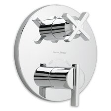 Berwick Dual Control Shower Faucet Trim Kit