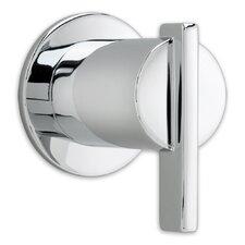 Berwick Diverter Shower Faucet Trim Kit with Lever Handle