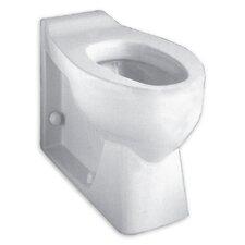 Universal 1.6 GPF Elongated Toilet 1 Piece