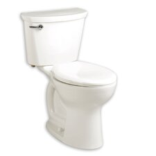 Cadet 1.28 GPF Elongated Toilet