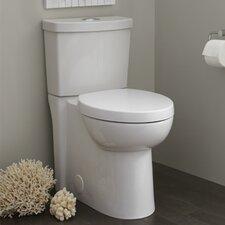 Studio 1.6 GPF Elongated Toilet 2 Piece