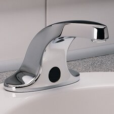Selectronic Electronic Faucet Less Handle with Drain Assembly