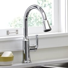 Portsmouth Single handle Deck Mounted Kitchen Faucet