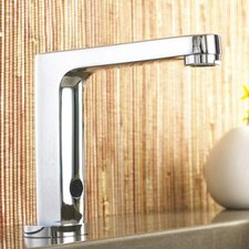 Selectronic Faucet Less Handles