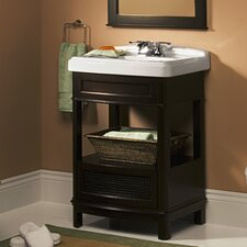 "Generations 24.75"" Single Bathroom Vanity Set"