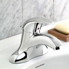 Reliant 3 Single Handle Deck Mounted Bathroom Faucet