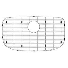 "28"" x 15"" Stainless Steel Sink Grid"