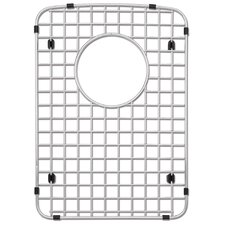 "11"" x 16"" Stainless Steel Sink Grid"