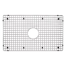 "27"" x 17"" Stainless Steel Sink Grid"