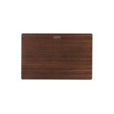 Precision Walnut Compound Cutting Board