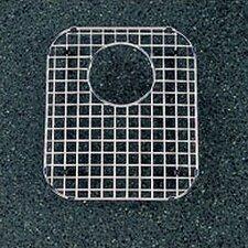 """Wave 14"""" x 12"""" Kitchen Sink Grid"""