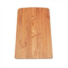 """Diamond 11.25"""" Wood Cutting Board"""