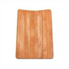 """Diamond 12.5"""" Wood Cutting Board"""