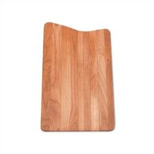 "Diamond 12"" Wood Cutting Board"