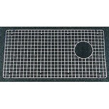 "Diamond 14.25"" x 28"" Sink Grid"