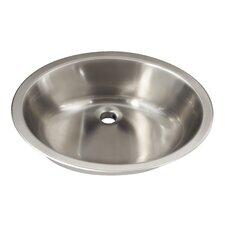 Single Bowl Vanity Bathroom Sink