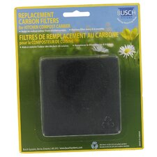 160 gal. Replacement Carbon Filter (Set of 3)