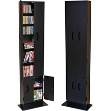 VHZ Entertainment Promo Multimedia Cabinet
