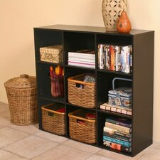 "VHZ Office Project 36"" Cube Unit Bookcase"
