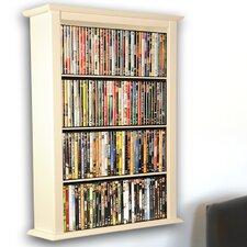 VHZ Entertainment Single Wall Mounted Storage Rack