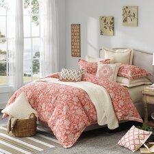 Portico Comforter Set