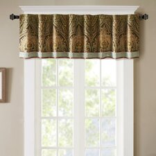 "Canovia Springs Curtain 54"" Valance"