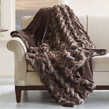 Lifestyle Ruched Throw