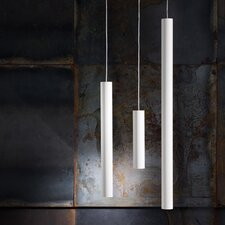 A-Tube 1 Light Cascade Pendant