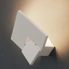 Puzzle Twist 1 Light Wall Sconce