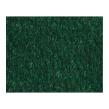 Mt. Shasta Forest Green Solid Area Rug