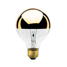 40W Colored Incandescent Light Bulb (Set of 4)