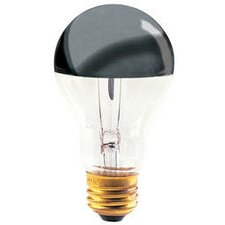 60W 120-Volt Incandescent Light Bulb (Set of 6)