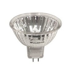 Bi-Pin 12-Volt Halogen Light Bulb (Set of 3)