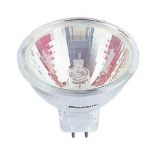 Bi-Pin Halogen Light Bulb (Set of 5)