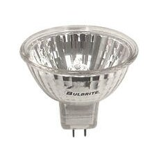 Bi-Pin 12-Volt Halogen Light Bulb (Set of 8)