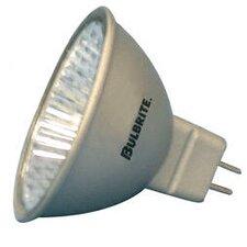 Bi-Pin 50W Silver 24-Volt Halogen Light Bulb (Set of 4)