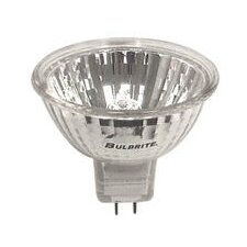 Bi-Pin 50W 12-Volt Halogen Light Bulb (Set of 8)