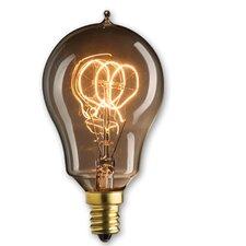 Nostalgic Edison 25W Colored Incandescent Light Bulb (Set of 3)