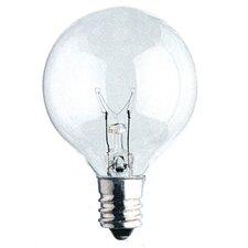 Candelabra (3000K) Light Bulb (Pack of 10) (Set of 2)