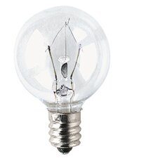 Candelabra Light Bulb (Pack of 10) (Set of 2)