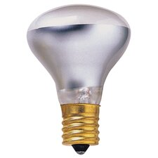 Intermediate 40W Grey (2600K) Incandescent Light Bulb (Set of 8)