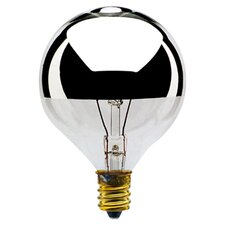 25W Frosted (2700K) Incandescent Light Bulb (Pack of 5) (Set of 3)