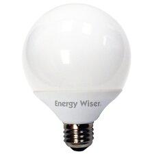 14W (2700K) Compact Fluorescent Light Bulb (Set of 3)
